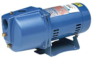 Goulds Pumps 1/2 hp Shallow Well Jet Pump GJRS5LT