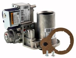 Weil Mclain Gas Valve Kit W383500025