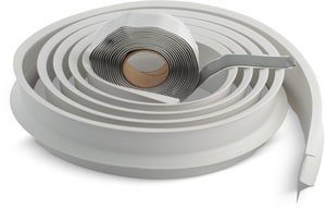 Kohler Vinyl Tiling In Beaded 144 in. K1177-NA