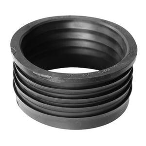 Fernco 4 in. Concrete x PVC Donut F504401