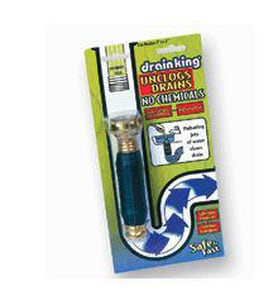 GT Water Products Drain King® 1 - 2 in. Drain Cleaner GTW501