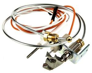 Weil Mclain Pilot Burner Assembly Kit for Weil Mclain EGH, LGB, and PFG Boilers W511330221