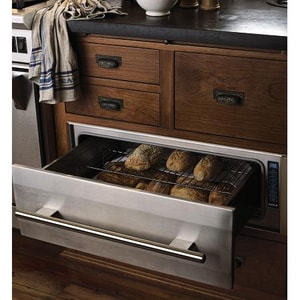 Wolf Range 1.6 cf 30 in. Warm Drawer Shell WWD30