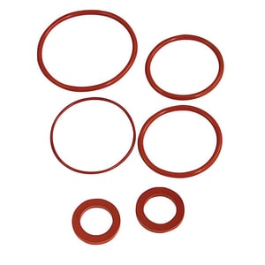 Febco Rubber Parts Kit F905344