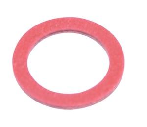Bradley Corporation Fiber Washer Tail Piece in Red B124001AF