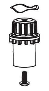 Moen Monticello® Handle Adapter Kit M100562