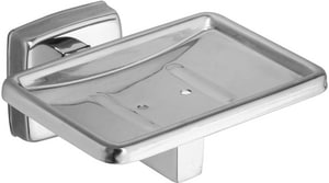 Moen Soap Holder & Utility Bar Staless Steel CSIP1760