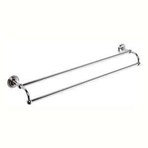 Ginger USA London Terrace Double Towel Bar G262224