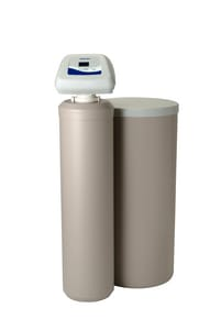 Ecowater Systems 48-3/4 in. 25 K 2-Tank Water Softener ENST25ED