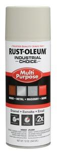 Rust-oleum 12 oz. Multi-Purpose Enamel Spray R167830