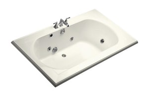 Kohler Memoirs® 3-7/8 in. Tub and Shower K1418-H2