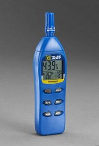 Ritchie Engineering Digital Thermometer PSYCHMTR R69008