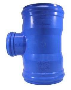 Gasket CL150 PVC Tee MUL07324