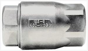 Apollo Conbraco Stainless Steel 400# Threaded Ball Check A621001