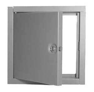 Elmdor/Stoneman 10 x 10 in. Fire Rated Access Door EFR1010