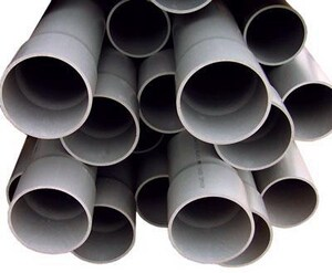 Can-Tex Industries PVC Conduit Pipe CTC8DB120K