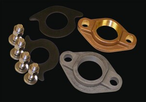Mars Company Bronze Meter Flanged Kit M21240WH