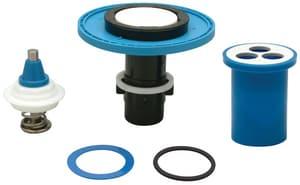 Zurn Industries AquaVantage® P6000-ECA-WS-RK AquaVantage 3.5 gpf Diaphragm Rebuild Kit for Closet Flush Valves ZP6000ECAWSRK