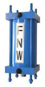 FNW 5 in. Stroke Actuator FNW5BS