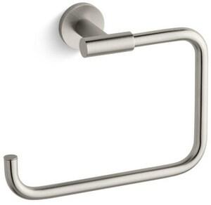 Kohler Stillness® Towel Ring K14456