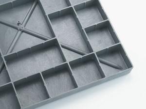 Diversitech E Lite® 38 x 70 in. E Lite Pad DIVEL38703