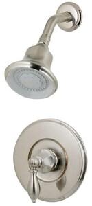 Pfister Catalina™ 2.5 gpm Single Lever Handle Shower Trim PR897EB