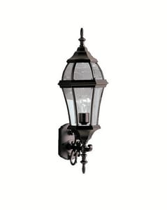 Kichler Lighting Townhouse 100W 1-Light Outdoor Wall Bracket KK9791
