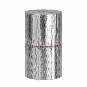 Reflectix 50 ft .Standard Edge Duct Wrap Insulation RHVBP2405002