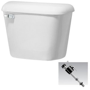 Mansfield Plumbing Products Alto™ 1.6 gpf Toilet Tank M161