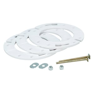 Weld-On Closet Flange Extension Ring Kit I86209