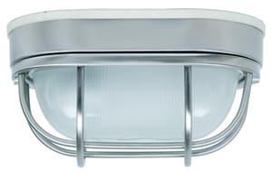 Craftmade International Bulkheads 5 in. 60 W 1-Light Medium Lantern CZ396