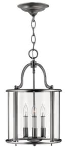 Hinkley Lighting 60 W 4-Light Candelabra Chandelier H3474