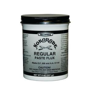 Rectorseal Nokorode® 8 oz. Tool Box Paste Brush Jar REC14020