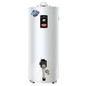 Bradford White Defender Safety System® Natural Gas Water Heater BMIL6FBN
