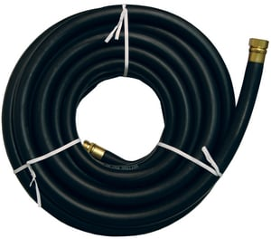 Dixon Valve & Coupling 3/4 in. EPDM Water Hose in Black DCWH50