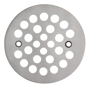 Weld-On 2 in. Shower Drain Cover I69577