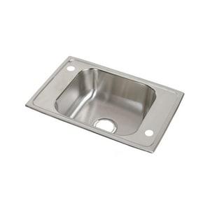 Elkay Celebrity® Topmount Sink - CDKR25172 - Ferguson
