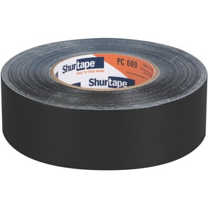 Shurtape PC 609 60 yd. Commercial Grade Duct Tape SPC609K60