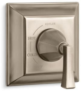 Kohler Memoirs® Single Lever Handle Pressure Balancing Valve Trim KT463-4V