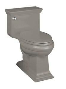 Kohler Memoirs® 1.6 gpf Elongated Toilet with Seat K3453