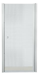 Sterling Plumbing Group Finesse® 70 x 34 in. Framed Hinge Shower Door S630534S