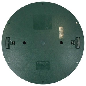 Polylok 24 in. Septic Tank Riser Cover P3008RC