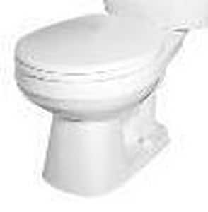 Gerber Plumbing Maxwell® Round Toilet Bowl G21752