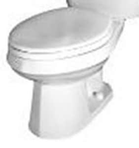 Gerber Plumbing Maxwell® 1.6 gpf Elongated Bowl Toilet G21762