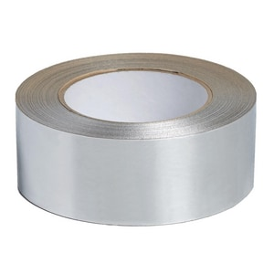 Reflectix 2 in. Aluminum Foil Tape RFT25006