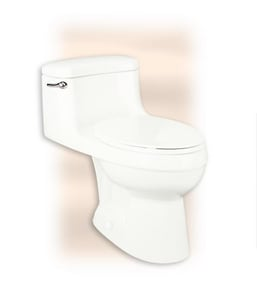 St Thomas Creations Palermo 1 6 Gpf Elongated Toilet S6006130