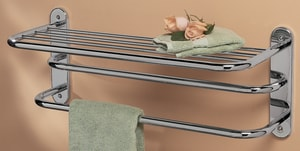 Gatco Spa Towel Bar Rack G1534
