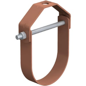 Cooper B-Line Copper Plated Clevis Hanger B81CPLT