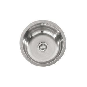 Franke Consumer Products Round Undercounter Sink FERX110