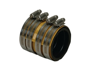 PROFLO Medium Duty No-Hub Coupling PFNHHMDC